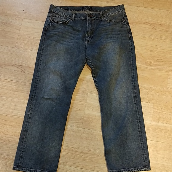 Lucky Brand Other - MEN'S LUCKY BRAND VINTAGE  JEANS